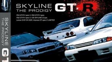 Best Motoring International Vol. 12 Skyline GT-R The Prodigy