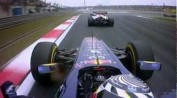 Formule 1 2012 - China Grand Prix Highlights