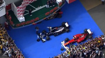 Formule 1 2012 – Spanje Grand Prix Highlights