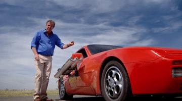 Jeremy Clarkson - Thriller Full DVD