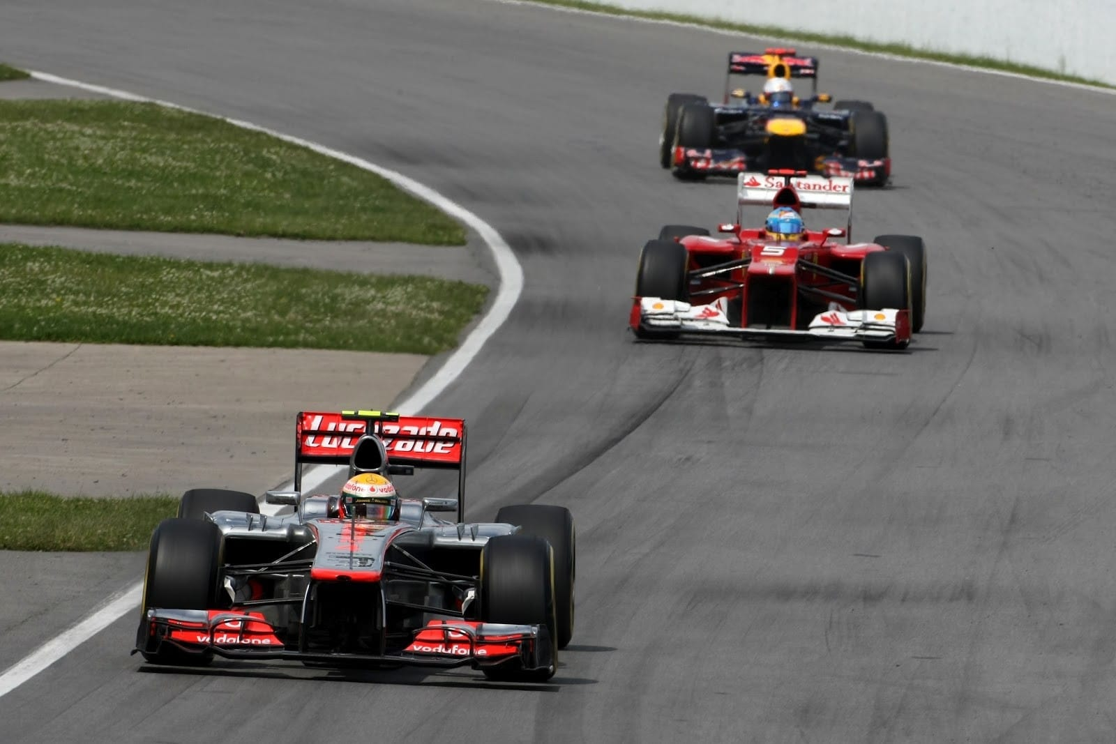 video formule 1 2012 canadian grand prix highlights. Black Bedroom Furniture Sets. Home Design Ideas