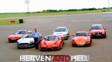 Jeremy Clarkson - Heaven And Hell Full DVD