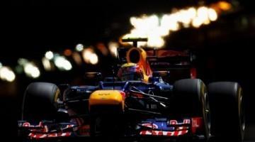 Formule 1 2012 - Monaco Grand Prix Highlights