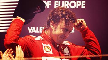 Formule 1 2012 - Valencia Grand Prix Highlights