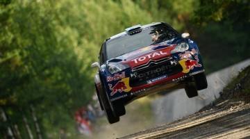WRC 2012 - Finland Highlights