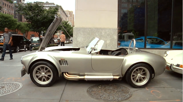 DRIVE - New York Classic Car Club