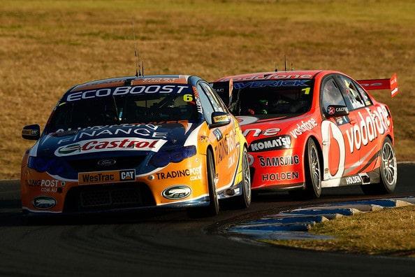 V8 Supercars 2012 - Sydney Highlights