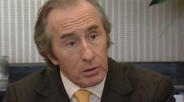 Jackie Stewart on Murray Walkers F1 Greats
