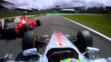 Formule 1 2011 - Brazil Highlights