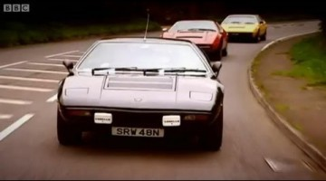 Top Gear - Budget Supercars