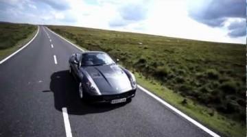 DRIVE - Chris Harris Koopt Een Ferrari 599 GTB
