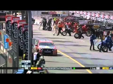 V8 Supercars 2011 - Gold Coast 600 Highlights