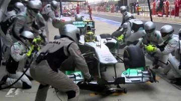 Formule 1 2011 - Korea Highlights