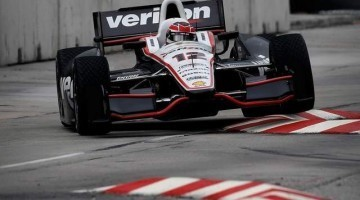 Indycar 2012 - Baltimore Highlights