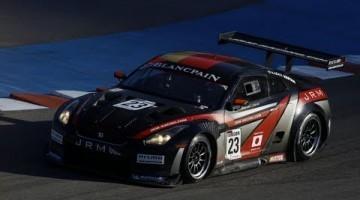 FIA GT1 2011 Season Review