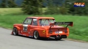 Hillclimb - BMW 2002