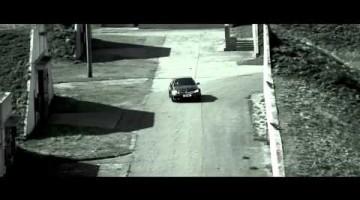 Dark Side of the C63 AMG Black Series