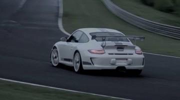 Ochtend routines en een Porsche GT3 RS 4.0