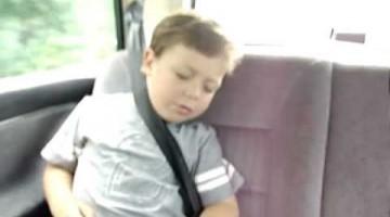 Hoe maak je een kind wakker