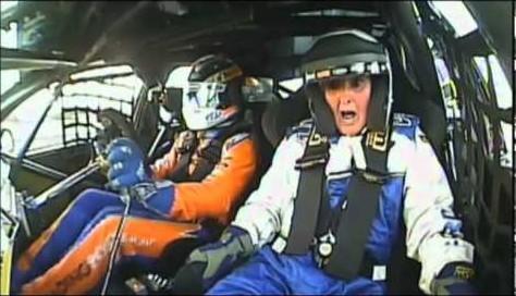 V8 Supercars Rondje Voor Mama