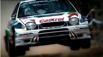 Vijfenvijftig Jaar Toyota Motorsport