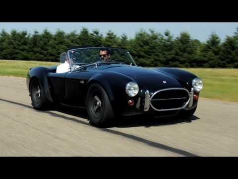 1965 Shelby Cobra Review
