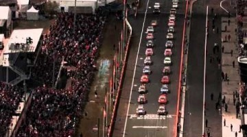 Holden Racing Team: This Is My House