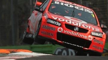 V8 Supercars 2012 - Gold Coast 600 Highlights