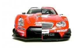 DTM en Super GT Gaan Samenwerken in 2014