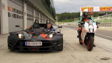 Fifth Gear Season 21 Episode 9