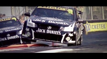 Racing in Slow Motion - October 2012 Edition