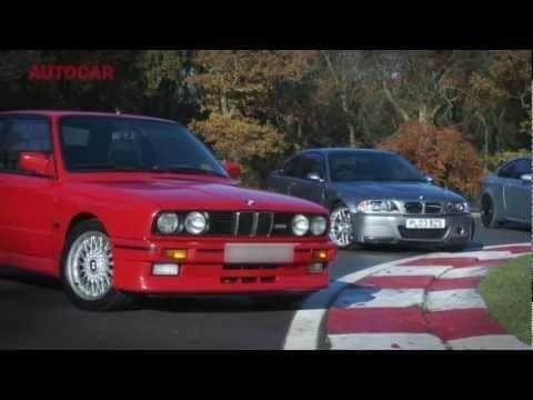 Hoe maak je de perfecte BMW M3