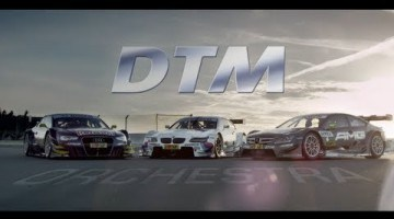 DTM 2012 - The Movie