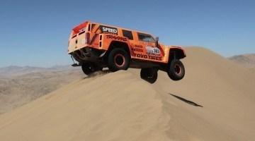 Dakar Rally 2013 - Trailer