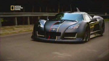 MegaFactories - Gumpert Apollo