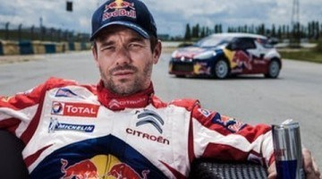 WRC 2012 - Season Review