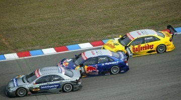 Top 10 moments of DTM (2000-2012)