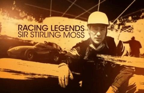 Racing Legends - Stirling Moss