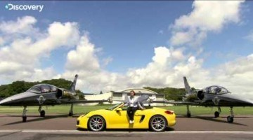 Fifth Gear Season 22 Episode 1