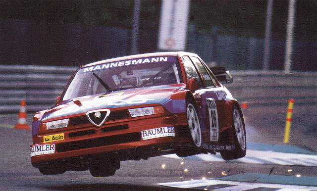 DTM 1993 - In Slow Motion