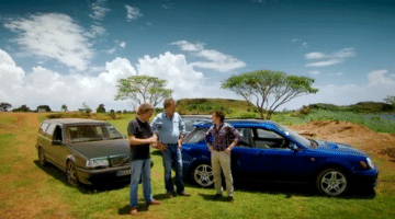 Top Gear Season 19 Episode 6