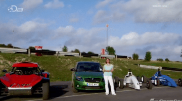 Fifth Gear Season 22 Episode 6