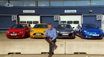Fifth Gear Season 22 Episode 4
