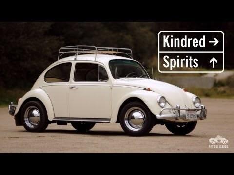 Petrolicious - Volkswagen Kever