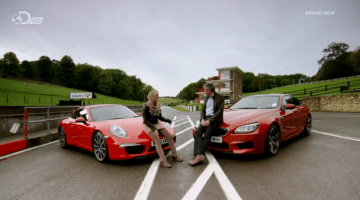 Fifth Gear Season 22 Episode 9