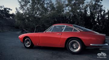 Petrolicious - Ferrari 250 GT Lusso
