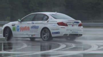 BMW zet record neer voor langste drift