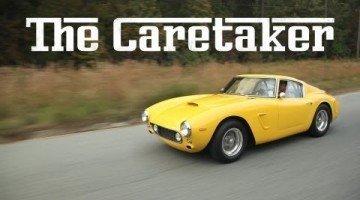 Petrolicious - The Caretaker