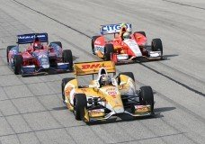 IndyCar 2013 – Milwaukee IndyFest Highlights
