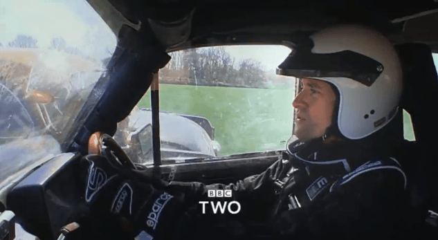 Top Gear Season 20 Launch Trailer